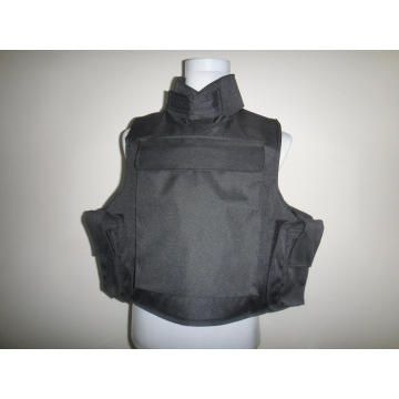 Nij Iiia UHMWPE Body Armor for Military